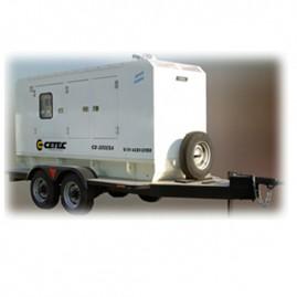 Transportable-diesel