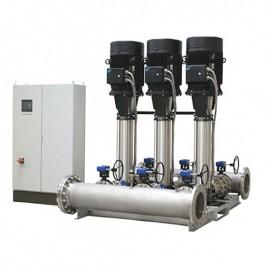 Hydro MPC